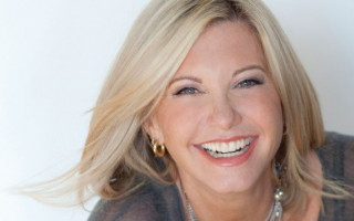 Olivia Newton-John announces she's battling cancer for a second time