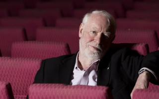 Take a trip through Australian cinema with David Stratton