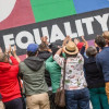 Equality Campaign encourages everyone to return their survey forms