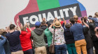 Poll shows support for marriage equality growing in final days of campaign
