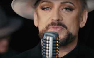 Boy George covers a Village People classic
