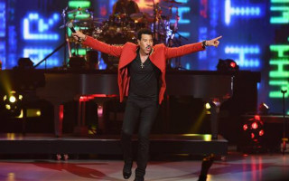 Freak out! Lionel Richie, CHIC and Nile Rodgers heading to Perth