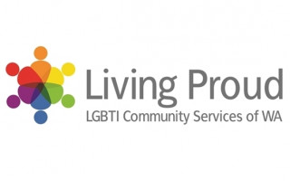 Living Proud LGBTI community services face uncertain future