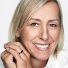 Navratilova: Court is an amazing tennis player, racist and homophobe