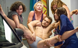 Review | Rough Night is a hilarious coke fuelled nightmare comedy
