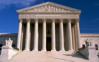 Conservative US Supreme Court Justices take aim at marriage equality