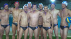 Perth's LGBTI+ water polo team heading to east coast tournament