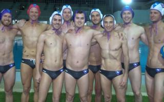 Perth's LGBTI+ water polo team heading to east coast tournament