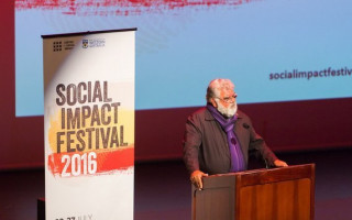 Social Impact Festival focuses on themes of home, land and place