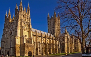 Church of England leaders move to welcome transgender members