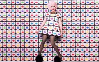#TransAtlanticDame: Charlie Hides talks Drag Race, history and Gaga