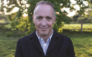 David Sedaris is returning to Australia to read you his diary