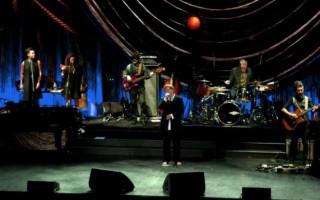 k.d. lang delivers sensational performance