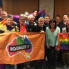 Noosa shire council voices support for marriage equality