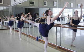 Find out what goes on at WAAPA at their open house