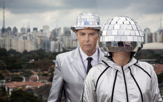Pet Shop Boys provide some further listening