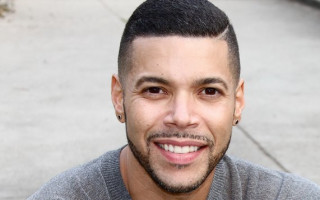 Wilson Cruz recalls his parent's reaction to him coming out