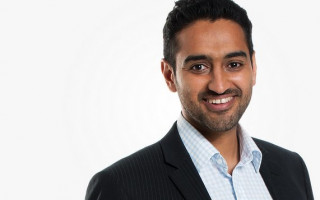 Waleed Aly to deliver Curtin University Human Rights Lecture