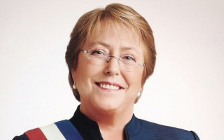 Chile's President announces bill for marriage equality