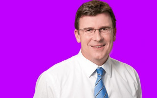 "Alan Tudge on postal plebiscite ""It will look and feel like an election"""
