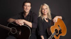 Beccy Cole joins Adam Harvey for Great Country Songbook Tour Vol II
