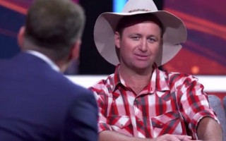 Farmer Brad comes out on 'This Time Next Year'