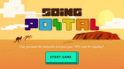 Going Postal: Can you beat the obstacles in this marriage survey game?