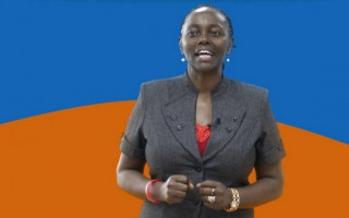 Lucy Gichuhi: Australia shouldn't rush to follow countries that allow marriage equality