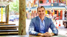 John Carey to head taskforce into Perth Cultural Centre