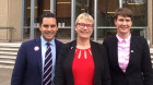 High Court will judge legitimacy of postal survey in September