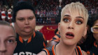 Swish Swish: Katy Perry drops new music video and it's lunacy