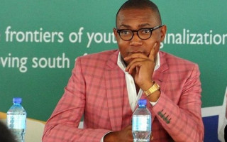 South African politician assaults woman because she said he was gay