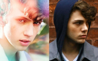 Troye Sivan and Xavier Dolan sign on for gay conversion drama