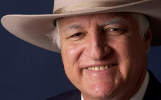Bob Katter wants gay people to stop calling themselves gay
