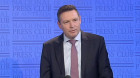 "Lyle Shelton calls marriage equality ""snobbery"""