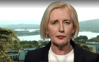 "Catherine McGregor predicts 2020 backlash against the ""queer mafia"""