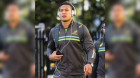 Israel Folau outlines his beliefs, responds to criticism in new column