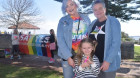 Rockingham says YES to marriage equality with weekend rally