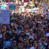 Record crowds attend Sydney marriage equality rally