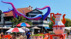 The Vic Park Summer Street Party Returns