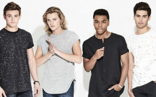 Will Citizen Four be the next big boy band?