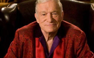 'Playboy' founder Hugh Hefner dies at 91