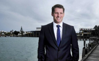 Andrew Hastie calls on Prime Minister to release religious freedom report