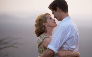 Uplifting and emotional film 'Breathe' opens in cinema on Boxing Day