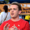 Hastie calls for more robust protections after being labelled a 'homophobe'