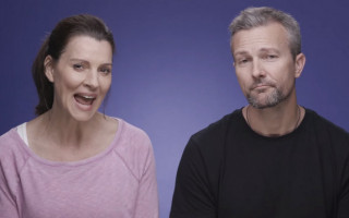 'A Place to Call Home' cast members explain the marriage postal survey