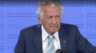 Bob Hawke blasts Turnbull's marriage postal survey decision