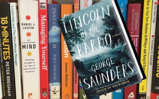'Lincoln in the Bardo' wins the 2017 Man Booker prize