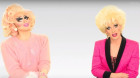 Check the full trailer for The Trixie and Katya Show on Viceland