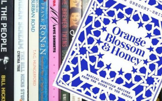 Bibliophile | Orange Blossom & Honey explores Morocco through food